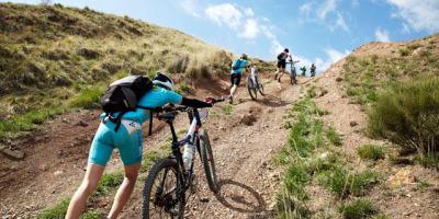 Trening siłowy dla początkujących kolarzy