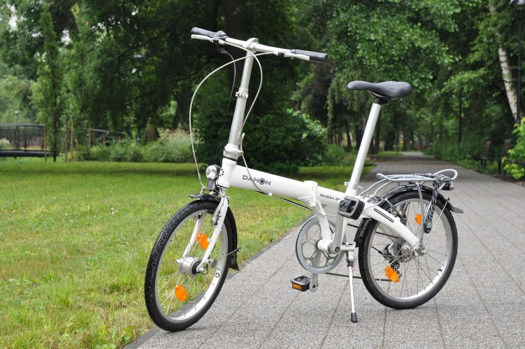 Rowery składane - praktyczne transport w mieście