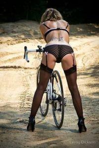 dziewczyny na rowery 3