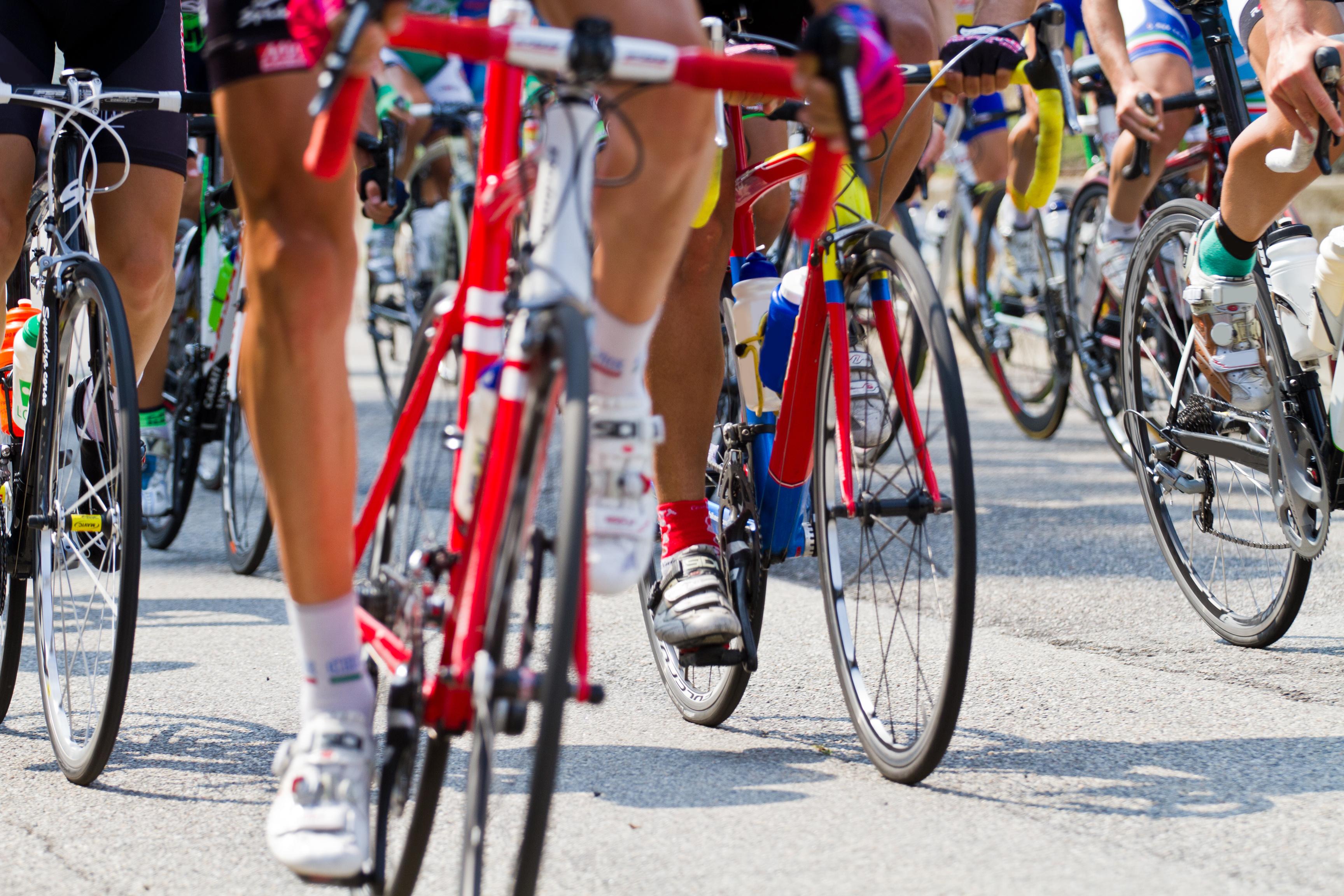 Wielkie wyścigi kolarskie 2015
