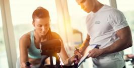 Trener personalny – dlaczego warto z nim pracować?