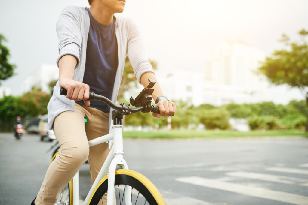 Assistance rowerowy – kto powinien się nim zainteresować