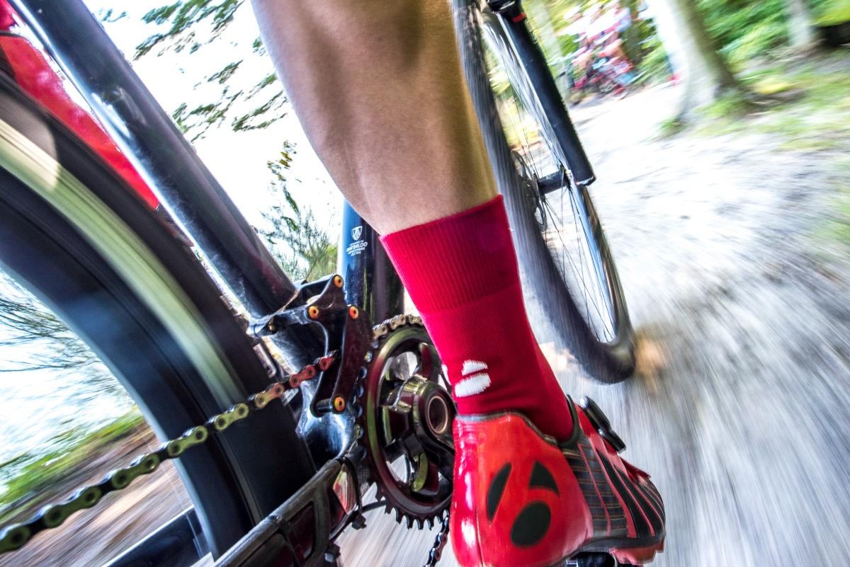 Rowery profesjonalne i jako hobby
