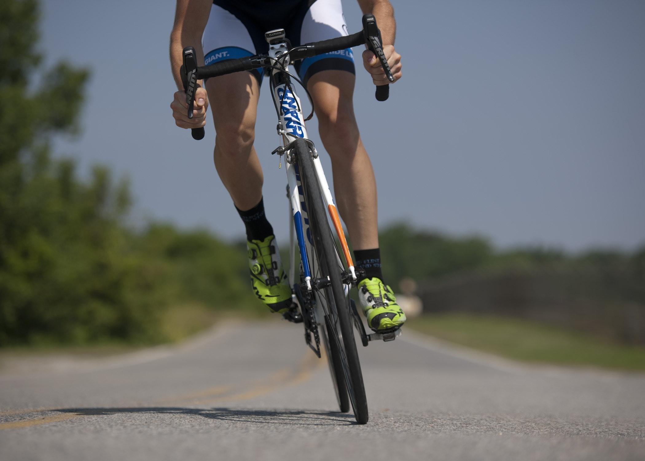 rower kolarstwo odzież termoaktywna