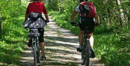 """Rower hybrydowy czy tradycyjny """"góral"""" – co wybrać?"""