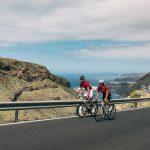 Ochraniacze na rower na łokcie i kolana – bezpieczeństwo i komfort dla twardzieli